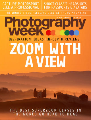 Photography Week 30th July 2015