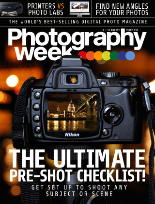 Photography Week 6th August 2015