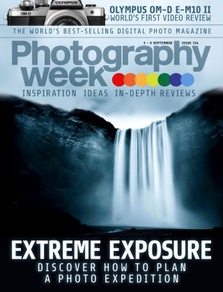 Photography Week 3rd September 2015