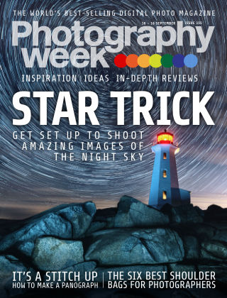 Photography Week 10th September 2015