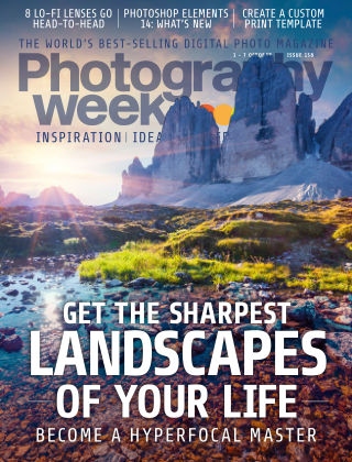 Photography Week 1st October 2015