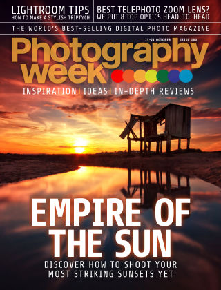 Photography Week 15th October 2015