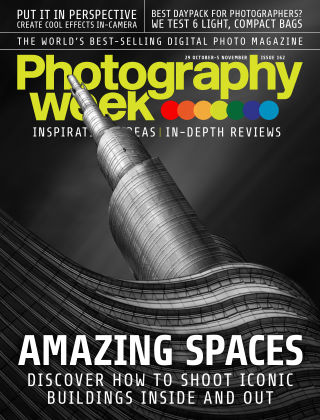 Photography Week 29th October 2015