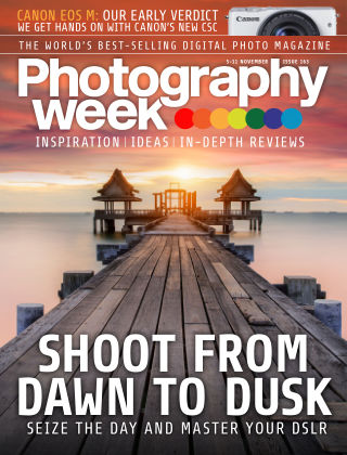Photography Week 5th November 2015
