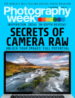 Photography Week 12th November 2015
