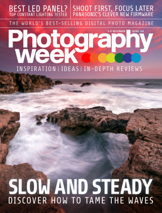 Photography Week 3rd December 2015