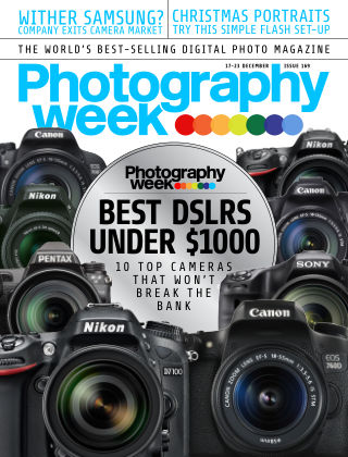 Photography Week 17th December 2015