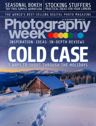 Photography Week 29th December 2015