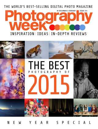 Photography Week 31st December 2015