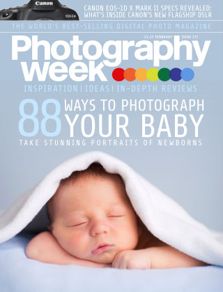 Photography Week 11th February 2016
