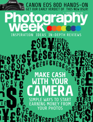 Photography Week 3rd March 2016