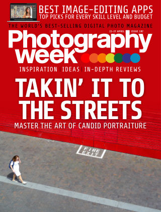 Photography Week 21st April 2016