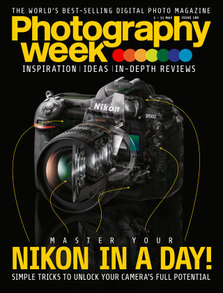 Photography Week 5th May 2016