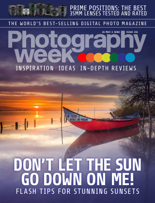 Photography Week 26th May 2016