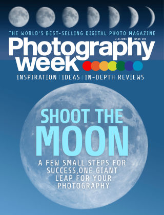 Photography Week 2nd June 2016