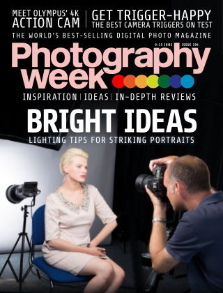 Photography Week 9th June 2016