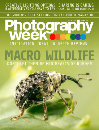 Photography Week 23rd June 2016