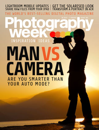 Photography Week 28th July 2016