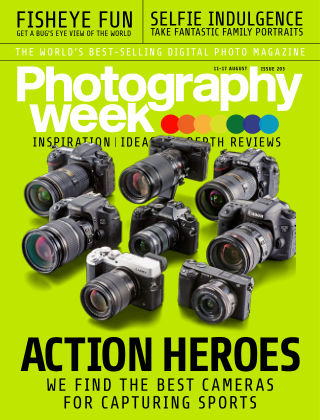 Photography Week 11th August 2016