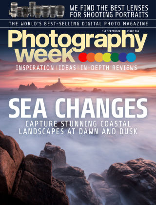 Photography Week 1st September 2016