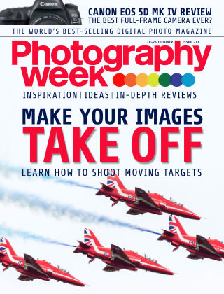 Photography Week 20th October 2016
