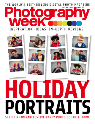 Photography Week 15th December 2016
