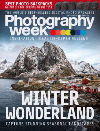 Photography Week 22nd December 2016
