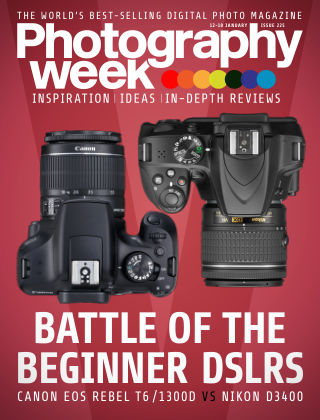 Photography Week 12th January 2017