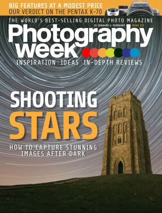 Photography Week 26th January 2017