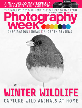 Photography Week 23th February 2017