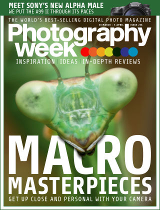 Photography Week 30th March 2017