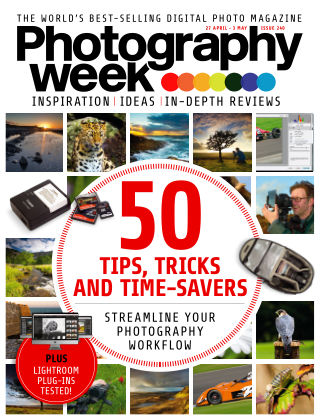 Photography Week 27th April 2017