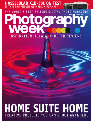 Photography Week 4th May 2017