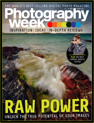 Photography Week 11th May 2017