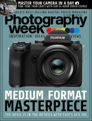 Photography Week 18th May 2017