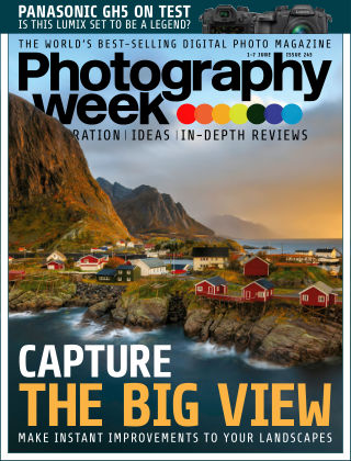 Photography Week 1th June 2017