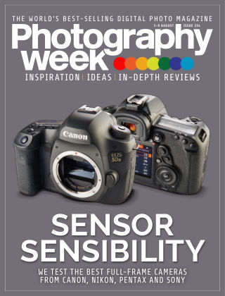 Photography Week 3rd August 2017