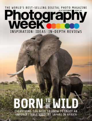 Photography Week 21st September 2017