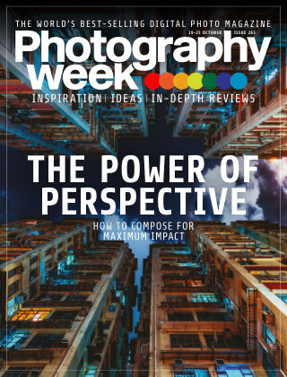 Photography Week 19th October 2017