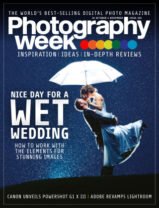 Photography Week 26th October 2017