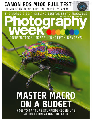 Photography Week 14th December 2017