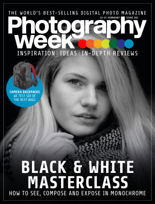 Photography Week 15th February 2018