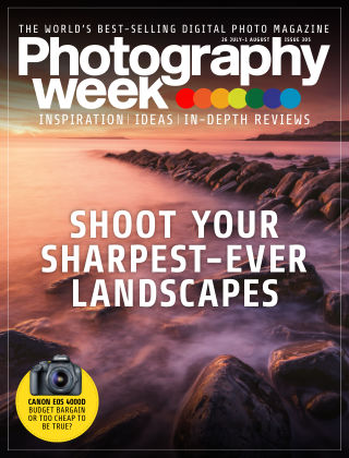 Photography Week Issue 305