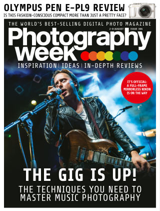 Photography Week Issue 306