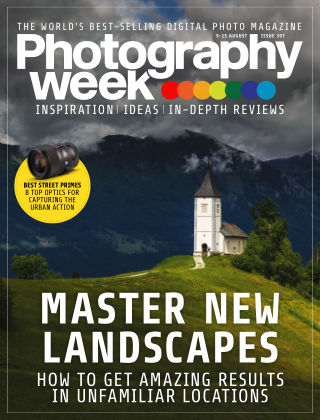 Photography Week Issue 307