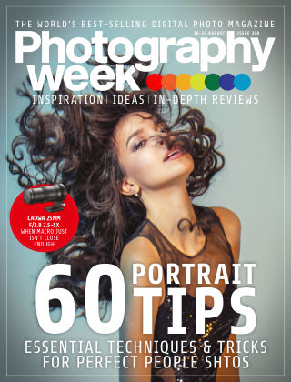 Photography Week Issue 308