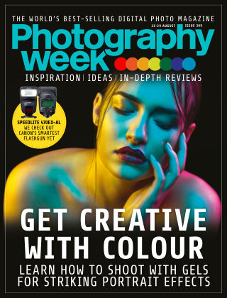 Photography Week Issue 309