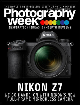Photography Week Issue 310