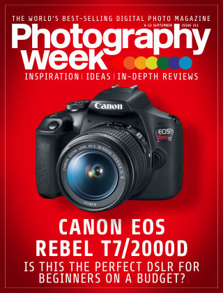 Photography Week Issue 311
