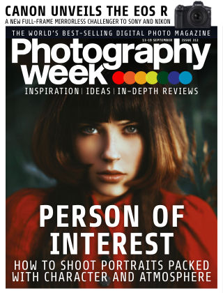 Photography Week  Issue 312